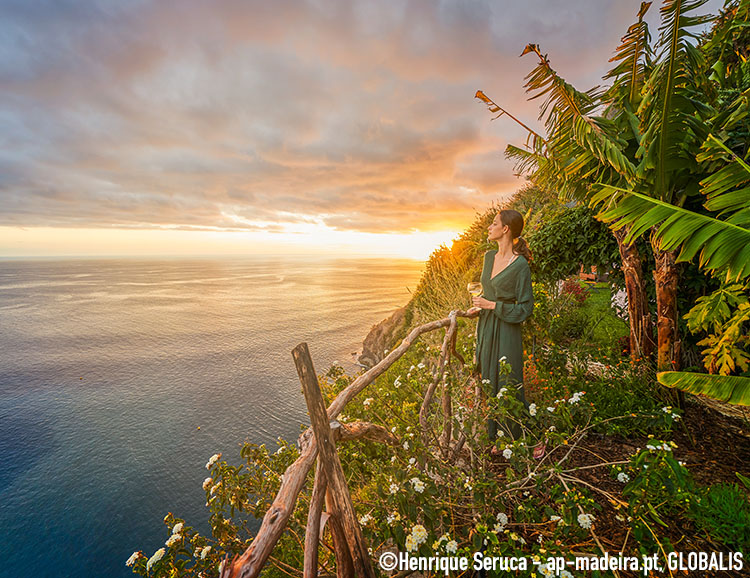 Madeira: Naturparadies im Atlantik