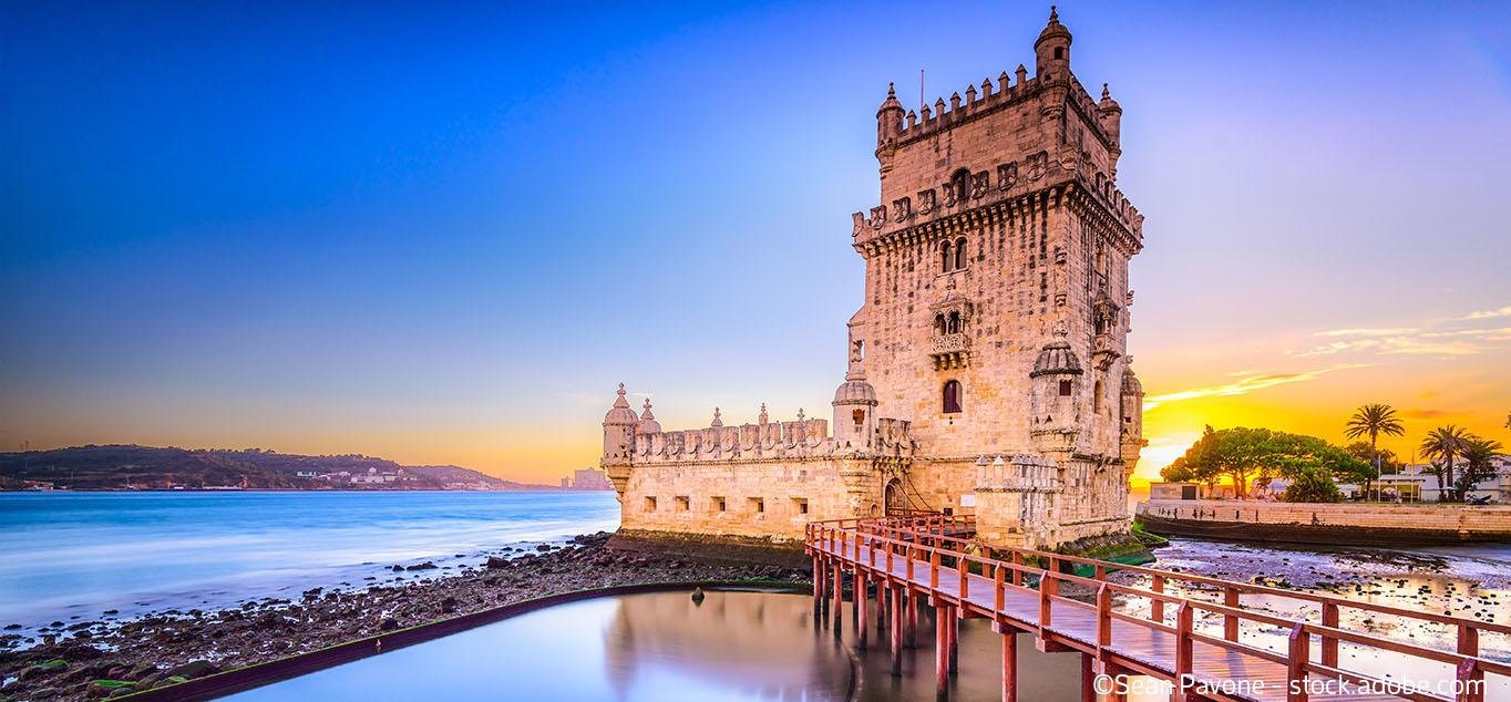 Portugal - Lissabon XXL
