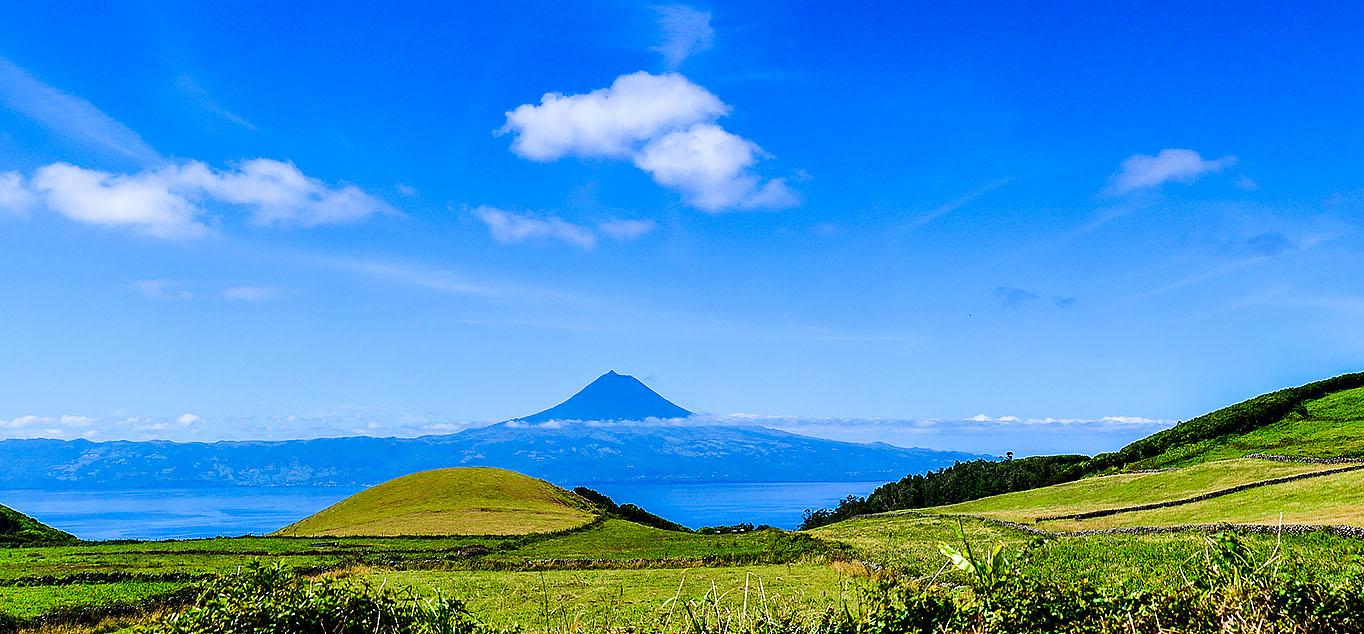 MS SEAVENTURE - Inselhüpfen im Atlantik: Kanaren, Madeira und Azoren