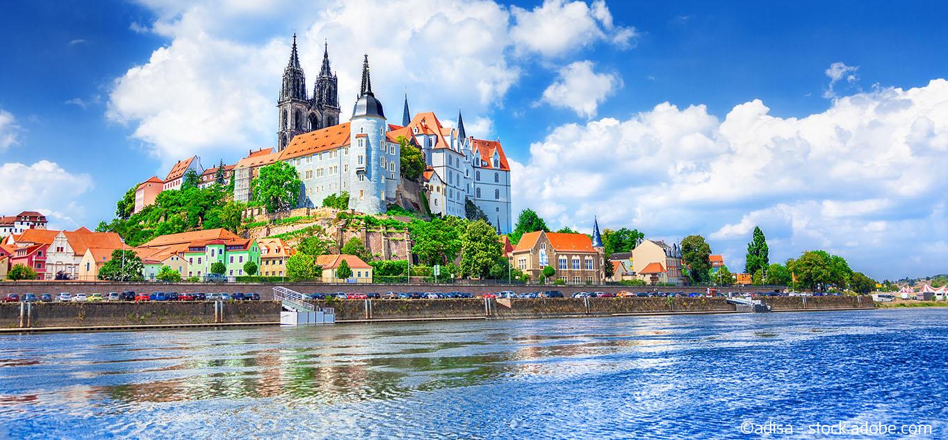 Frühling entlang der Elbe: Von Dresden nach Kiel mit MS Katharina von Bora