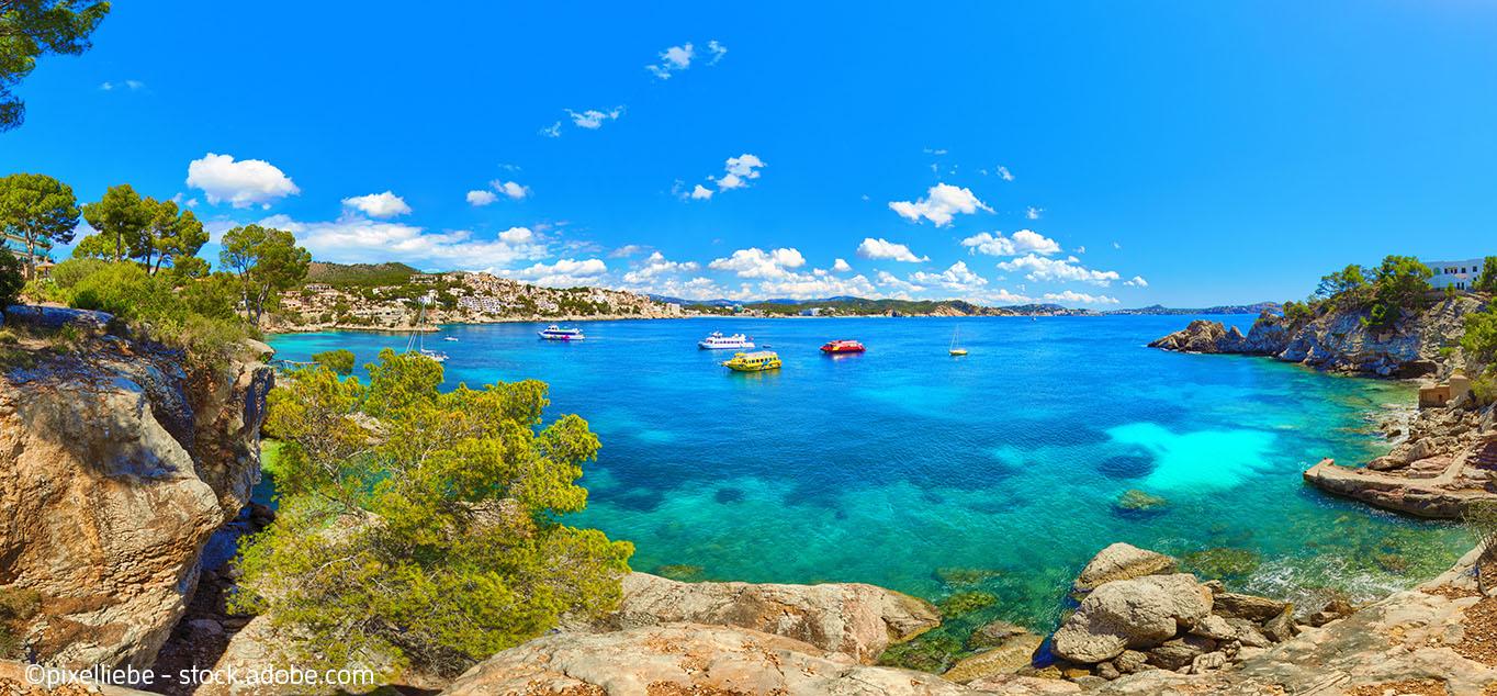 Mallorca: Zauberhafte Frühlingsmomente