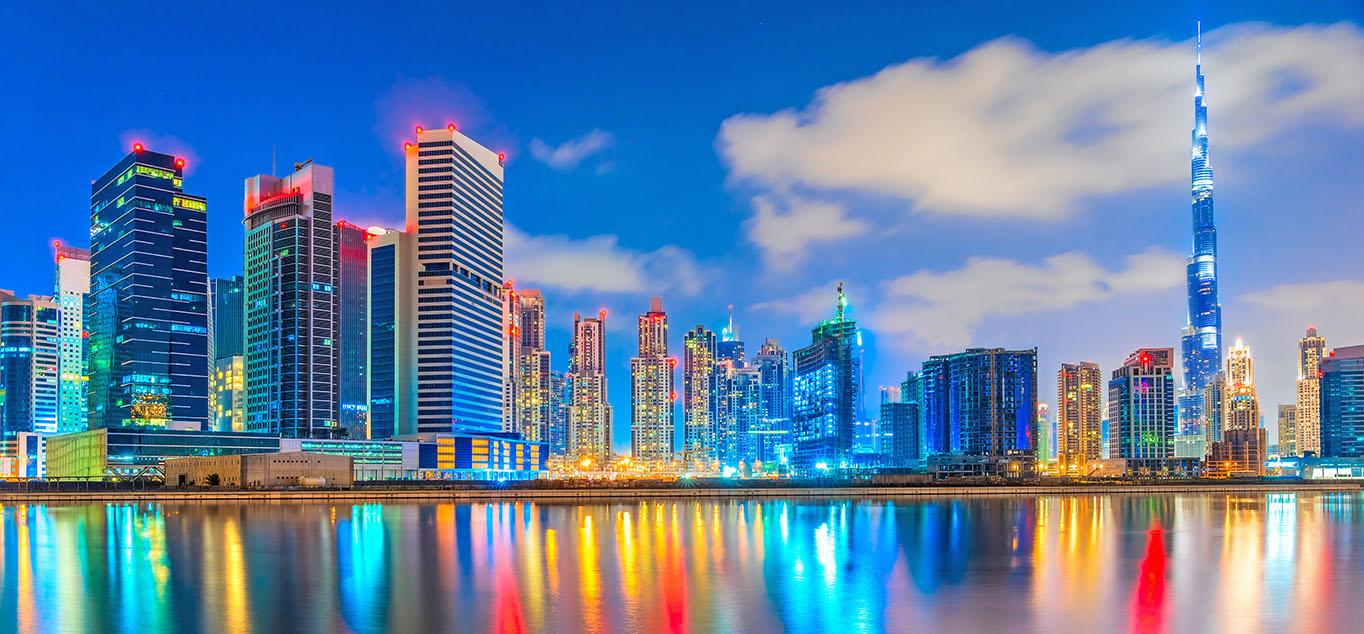 Dubai und Emirate - Weltmetropole im Zauber des Orients