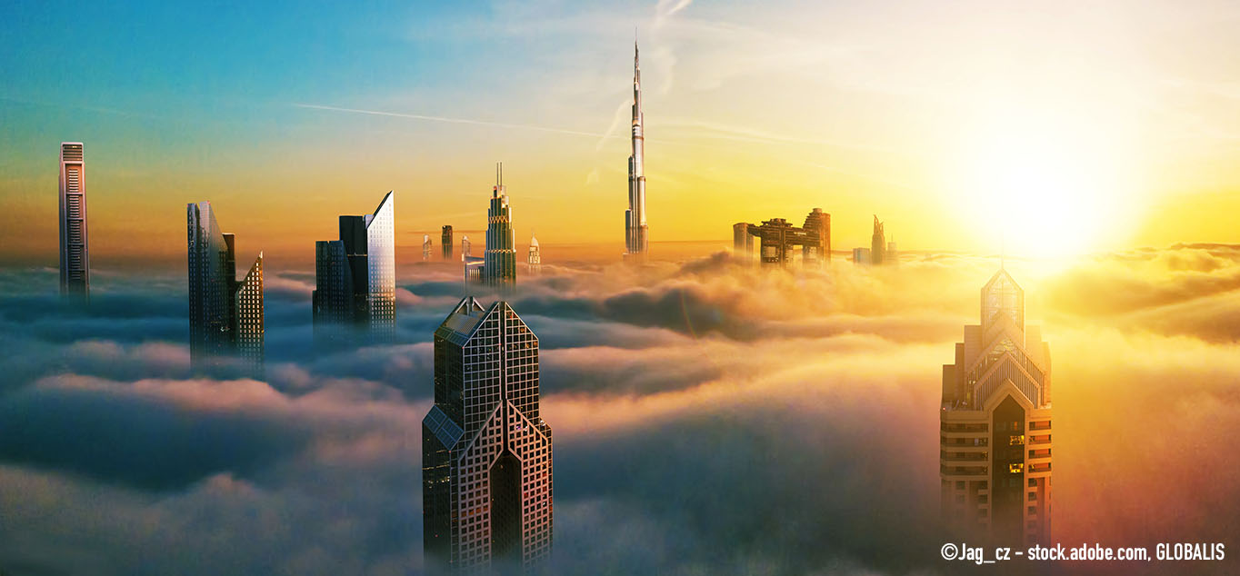 EXPO 2020 in Dubai: Themenreise für Sondergruppen