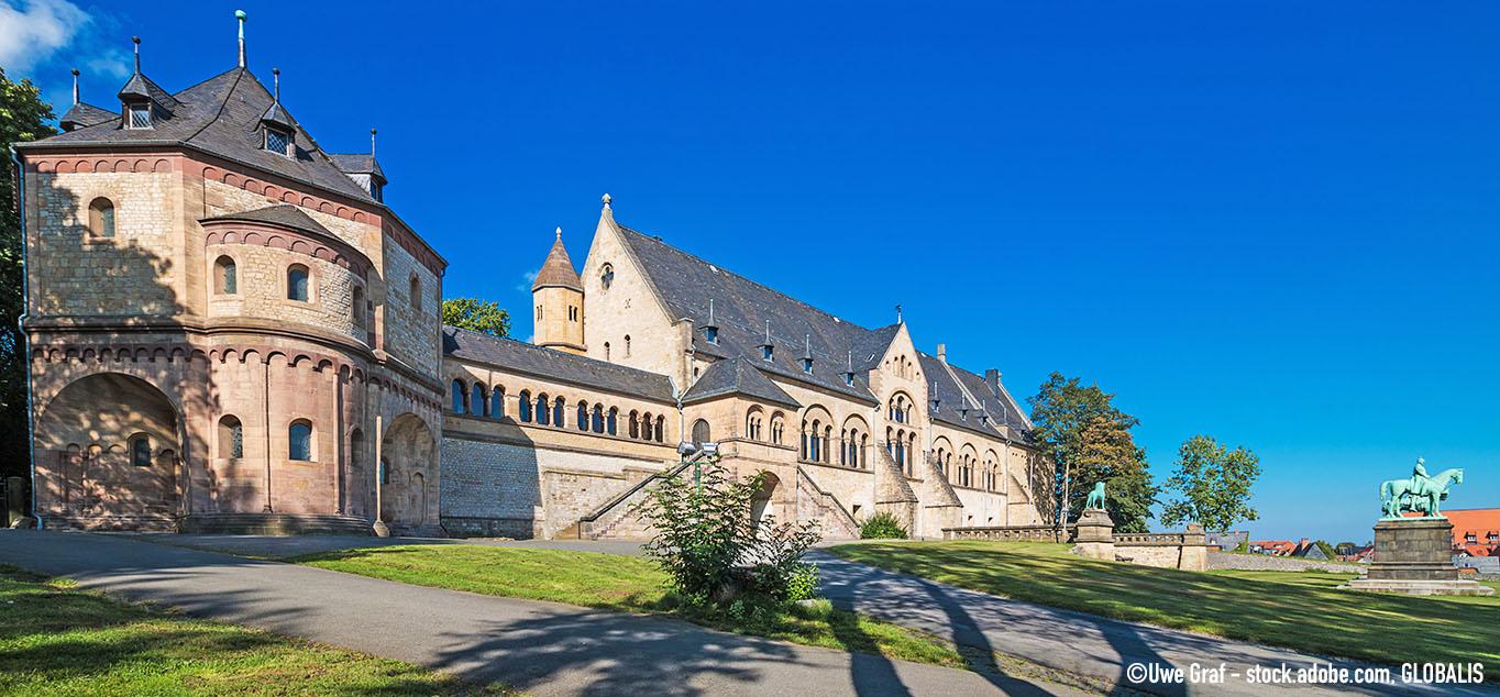 Die schönsten Klöster im Süden Niedersachsens