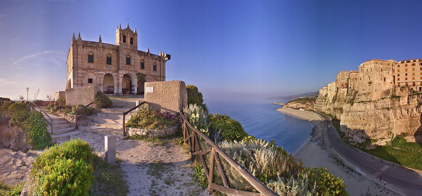 Kalabrien: Italiens unentdeckte Stiefelspitze