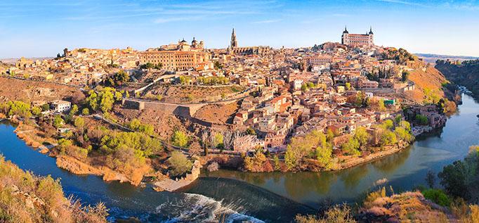 Madrid und Kastilien: die Schatzkammer im Herzen Spaniens