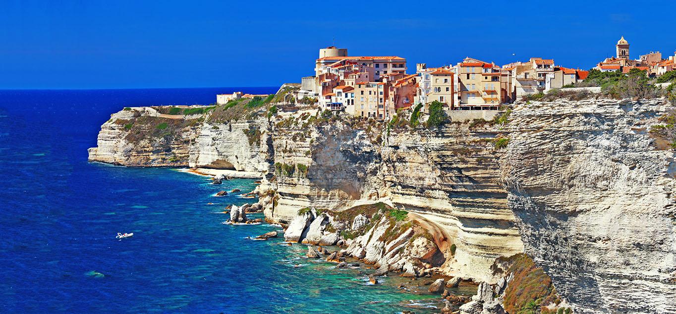 Korsika und Sardinien: Inseln der Gegensätze