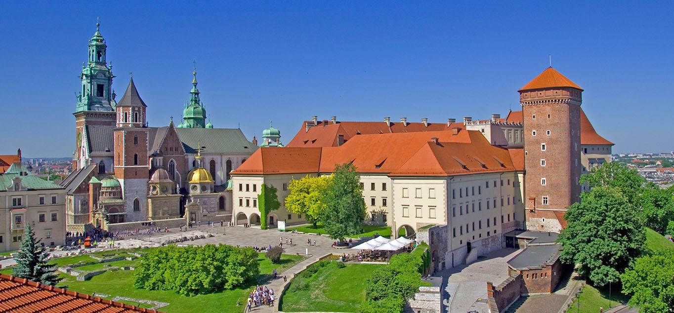 Polen  - Auf den Spuren der k. u. k. Monarchie