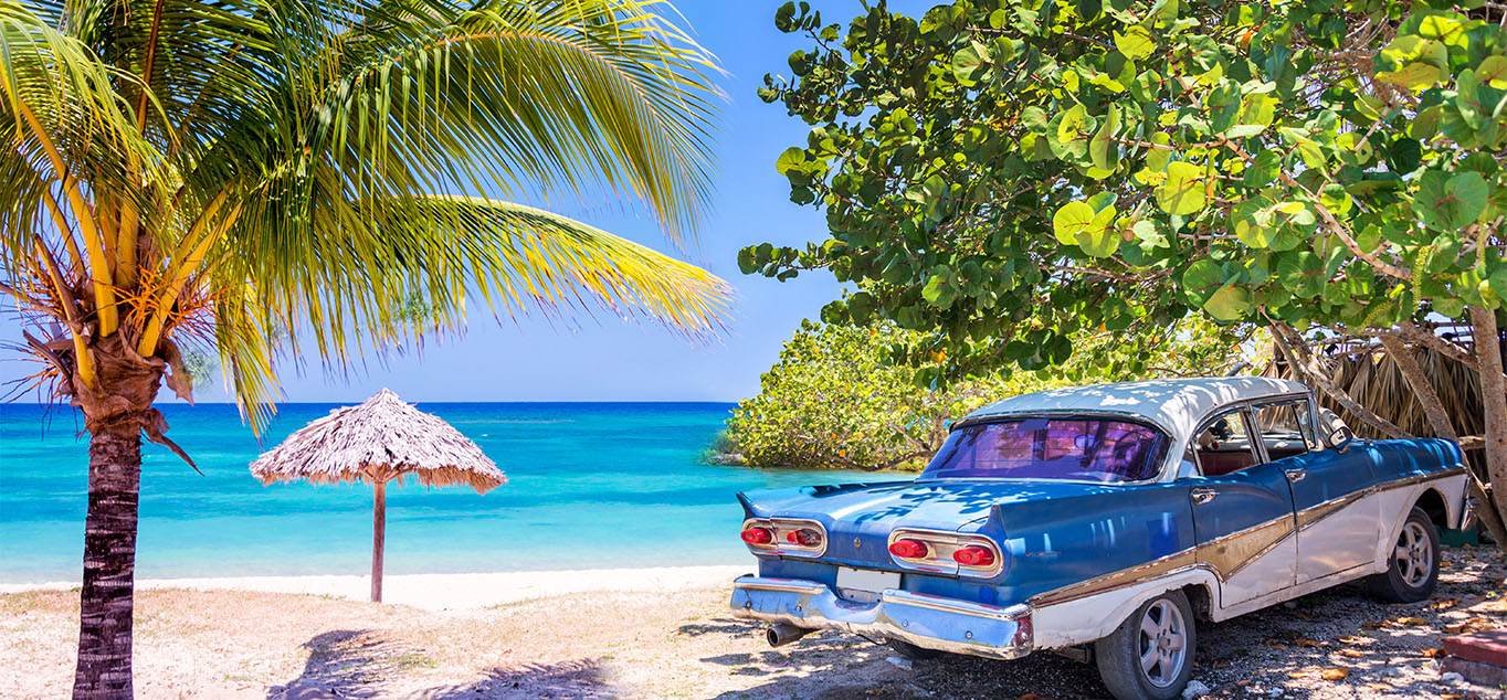 Kuba - Königin der Karibik