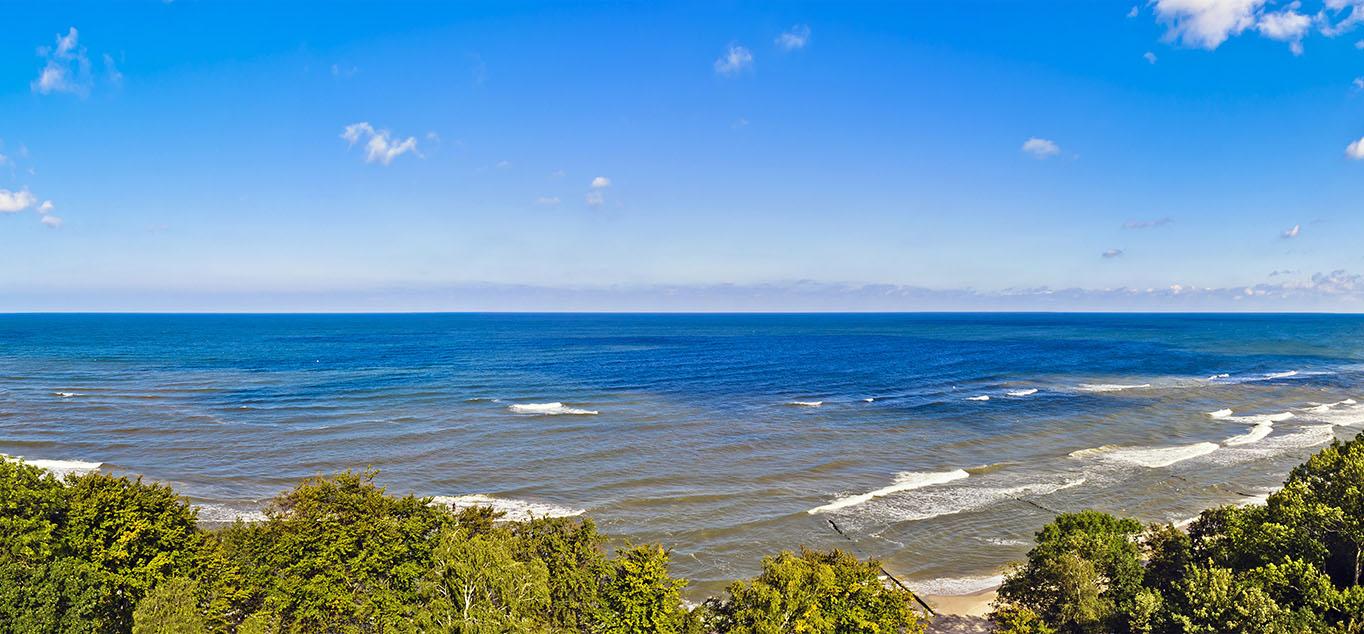 Aktivreise Ostseeküste und Masuren