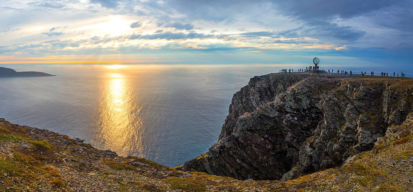Nordkap und Lofoten: Das Reich der Mitternachtssonne