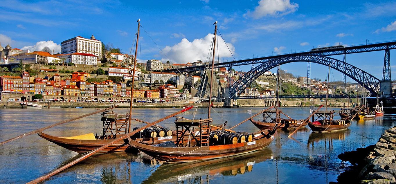 Portugals Glanzlichter entdecken