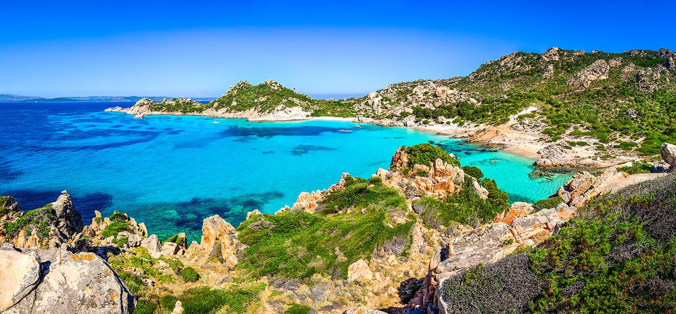 Sardinien: Smaragd des Mittelmeers
