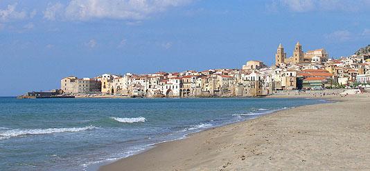 Italien - Ursprüngliches Sizilien