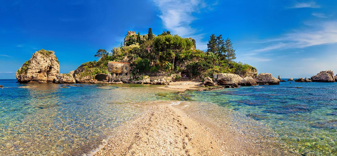 Sizilien: Auf den Spuren vergangener Kulturen