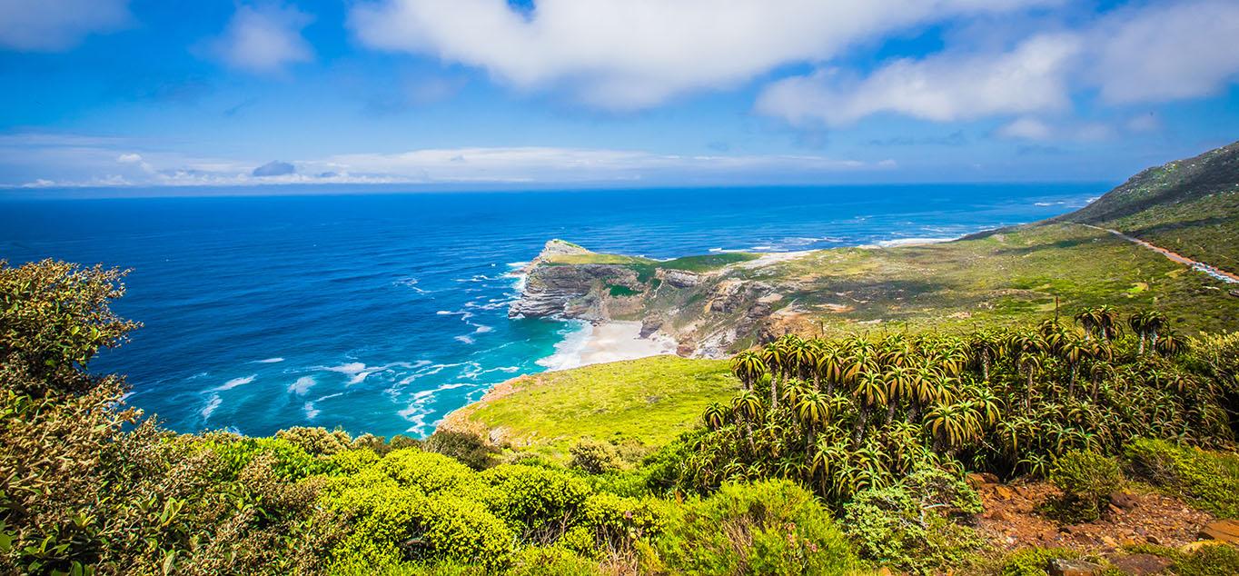 Südafrika - Die ganze Welt in einem Land