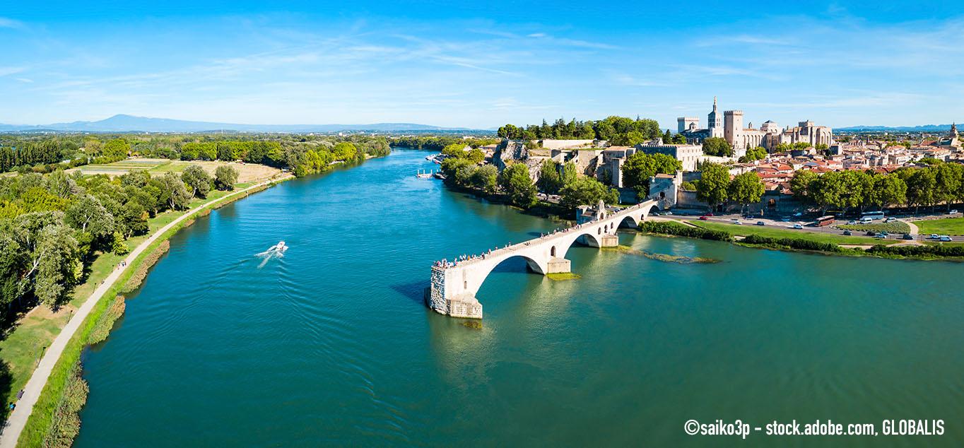 Rhônekreuzfahrt - Die Düfte der Provence und das Flair Südfrankreichs