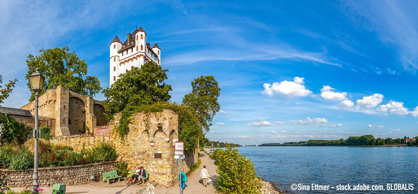 Glorreiche Rheingau Tage! Genuss-Flussreise an Bord der MS Esprit