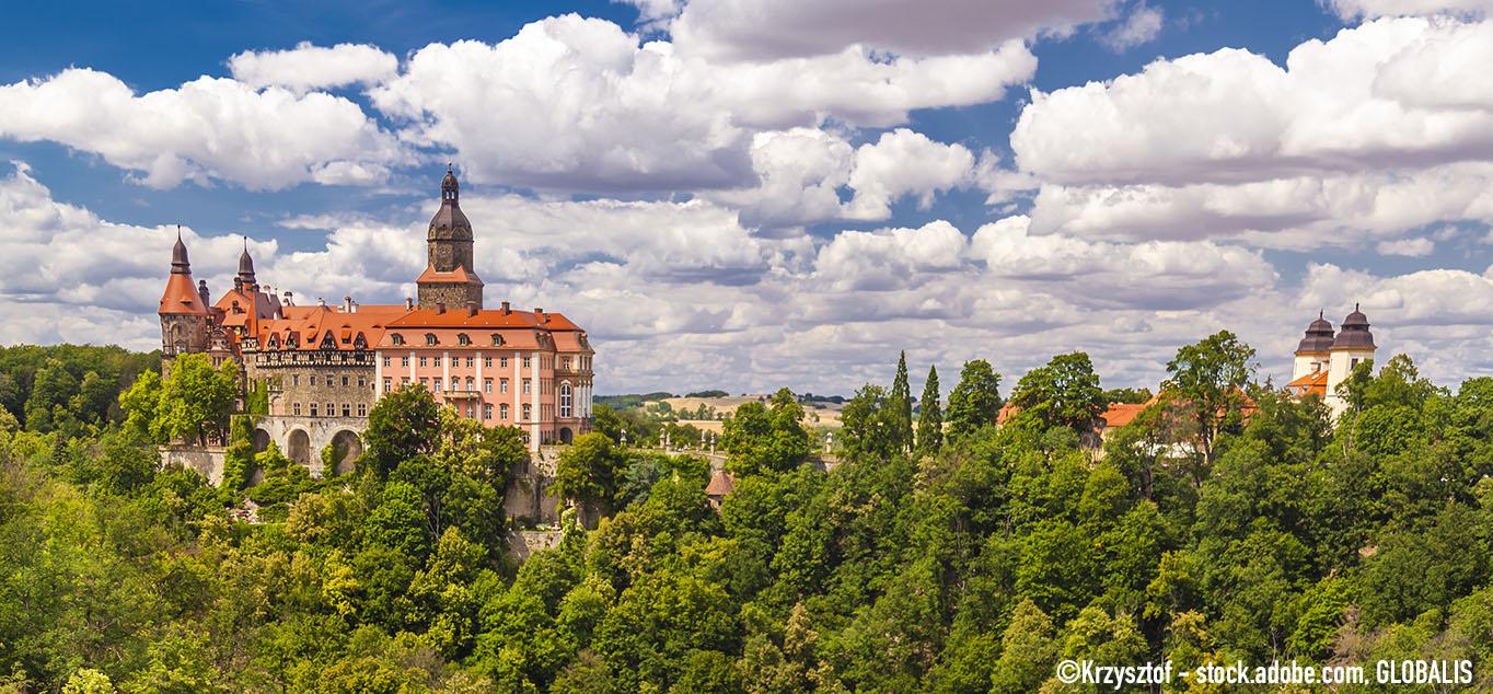 Dresden und die Schatztruhe Schlesiens
