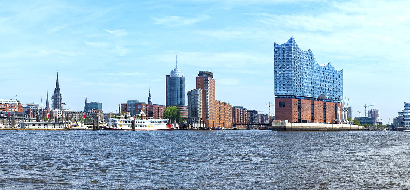 Globalis LIVE! Hamburg und die Elbphilharmonie