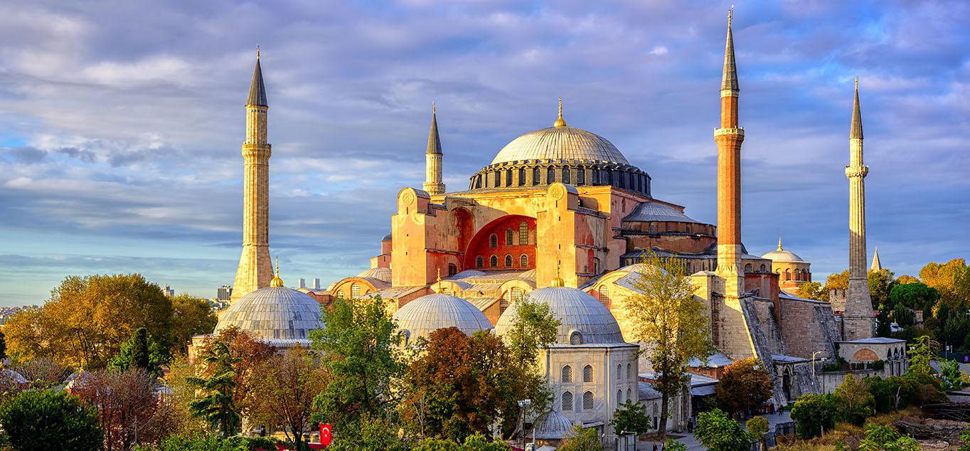 Istanbul: Brücke zwischen zwei Kontinenten
