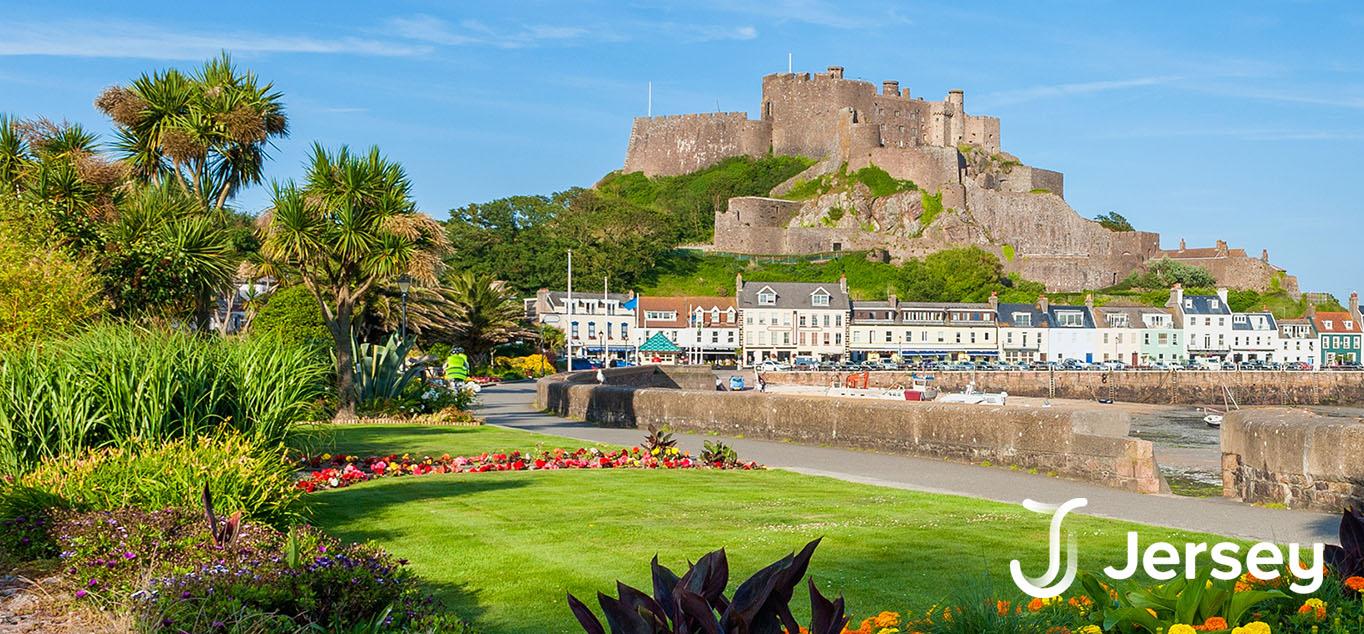 Hidden Paradise: die englischen Kanalinseln