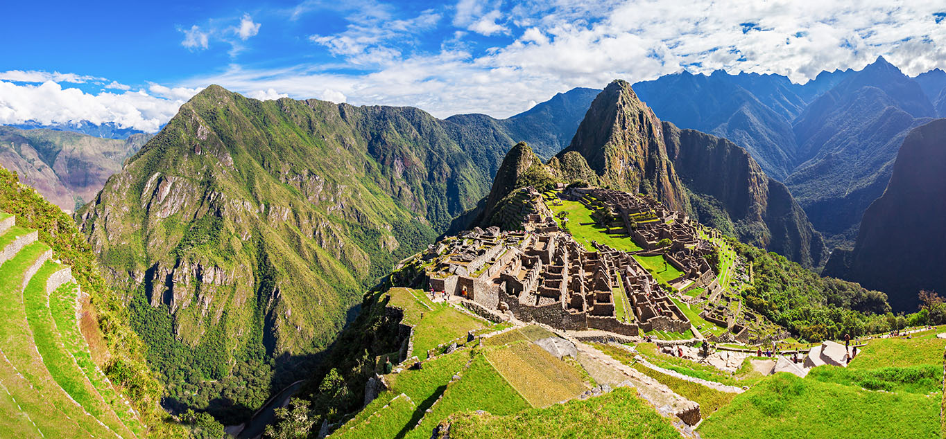 Peru und Bolivien - Im Königreich der Sonne