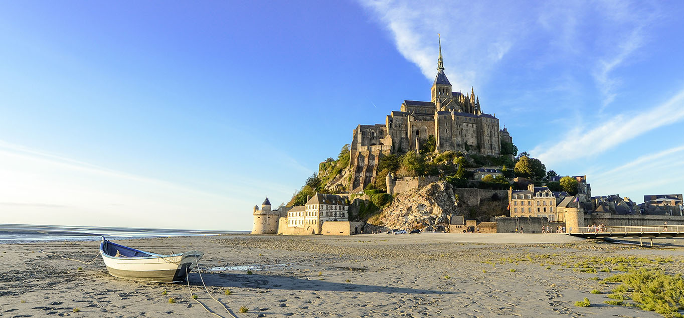 Frankreich - Best of Normandie & Bretagne
