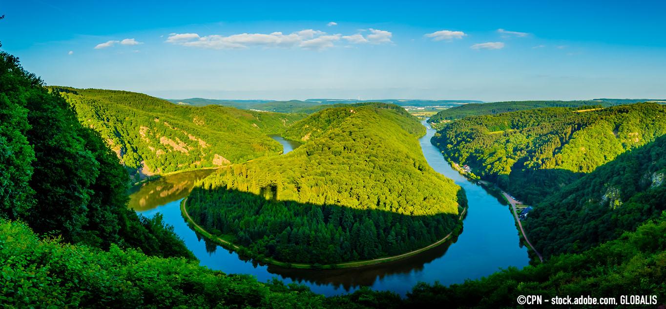 Drei-Flüsse-Kreuzfahrt auf Rhein, Mosel & Saar