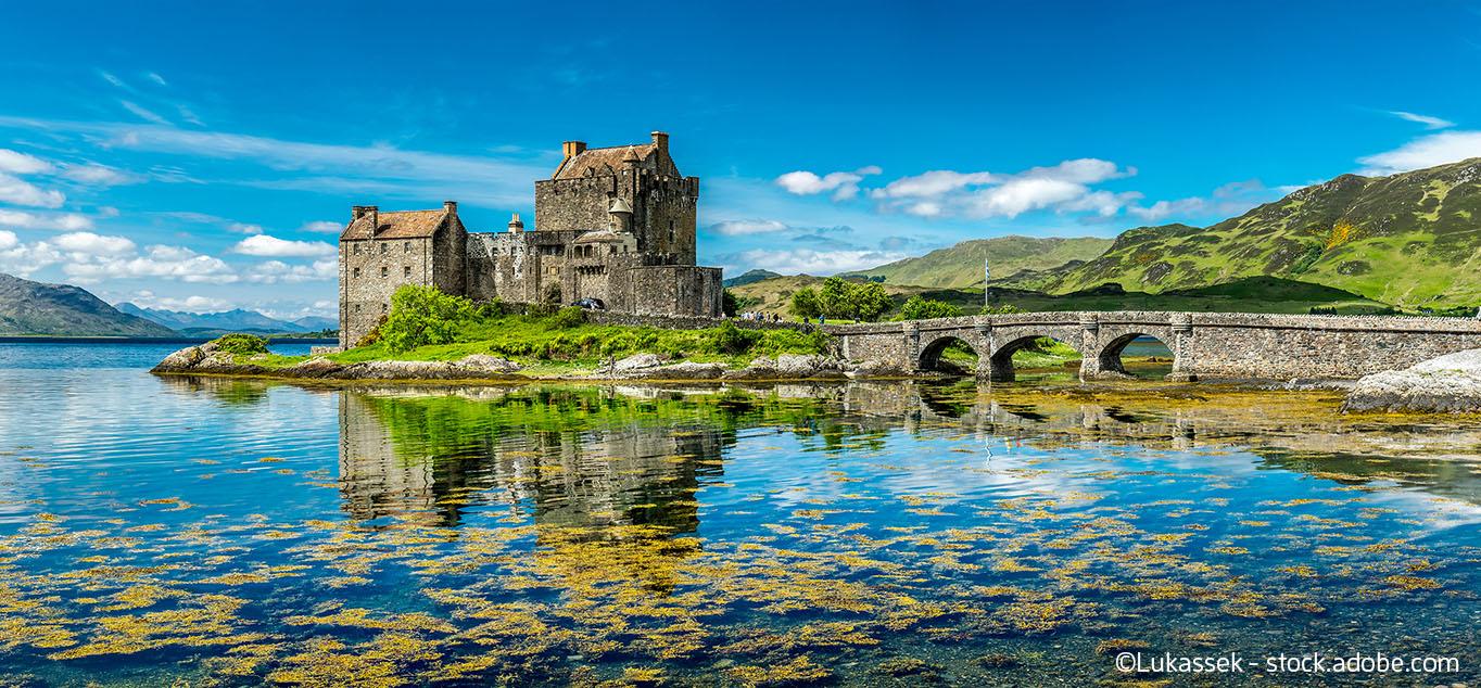 Sagenhaftes Schottland
