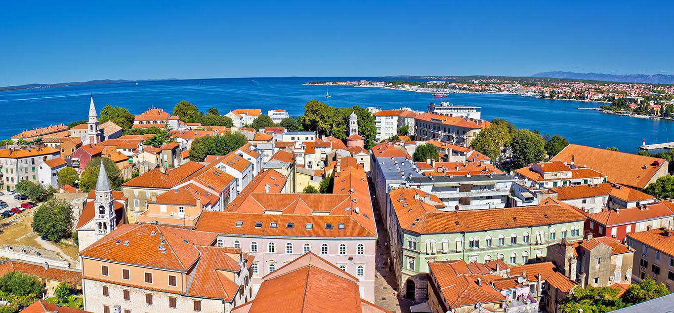 Kroatien - Zadar: Herbstzauber an der Adria