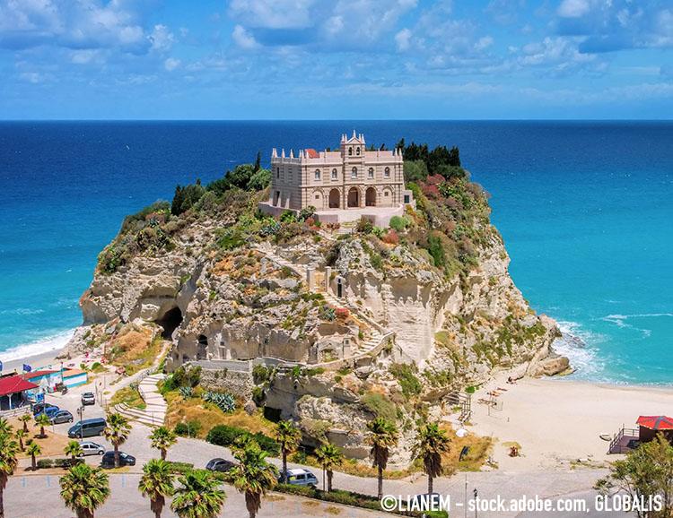 Hotel Salerno Italien