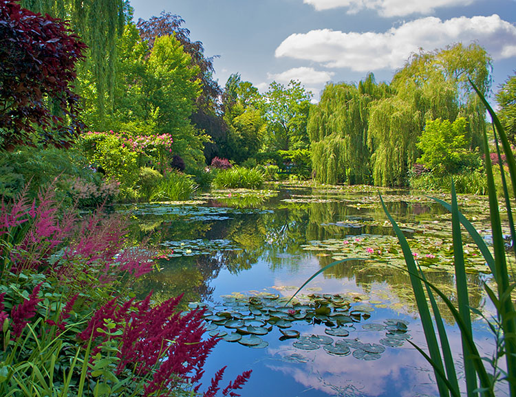 Jardin de Claude Monet, Giverny
